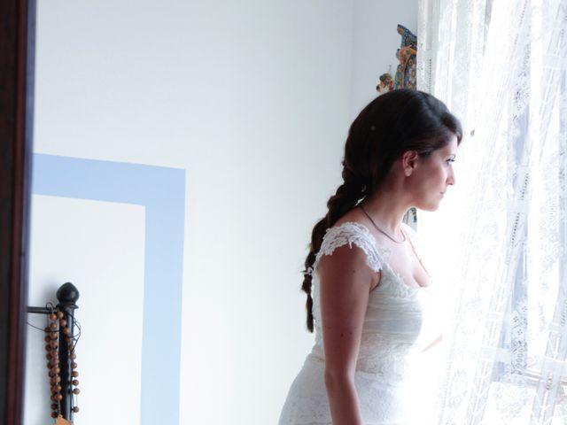 Il matrimonio di Sergio e Eleonora a Cefalù, Palermo 15