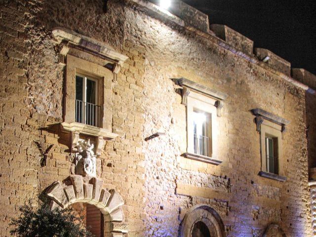 Il matrimonio di Sergio e Eleonora a Cefalù, Palermo 20