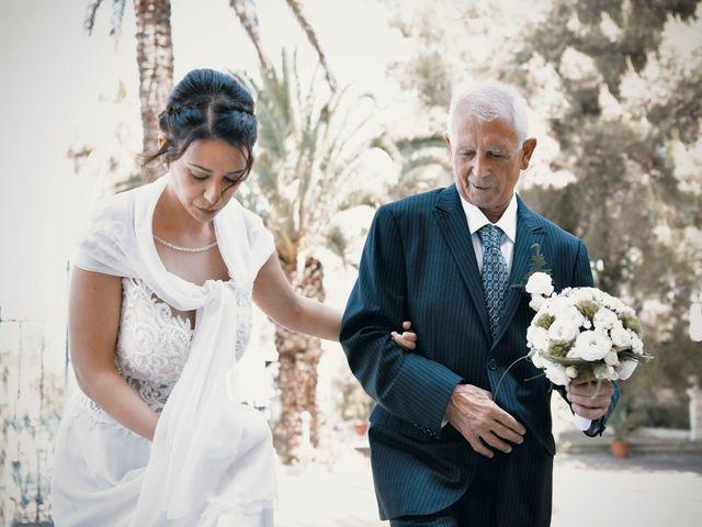 Il matrimonio di Mauro e Donatella a Carpignano Salentino, Lecce 9