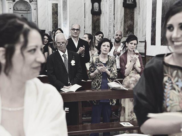 Il matrimonio di Mauro e Donatella a Carpignano Salentino, Lecce 10