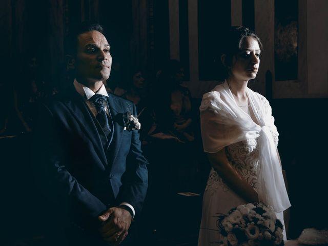 Il matrimonio di Mauro e Donatella a Carpignano Salentino, Lecce 11