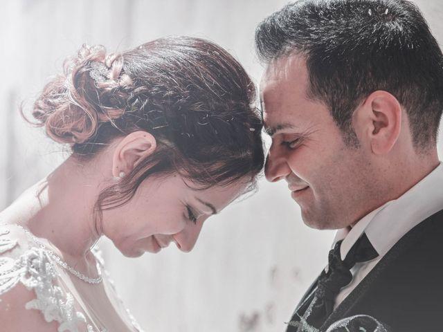 Il matrimonio di Mauro e Donatella a Carpignano Salentino, Lecce 12