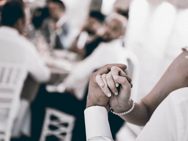Il matrimonio di Mauro e Donatella a Carpignano Salentino, Lecce 15