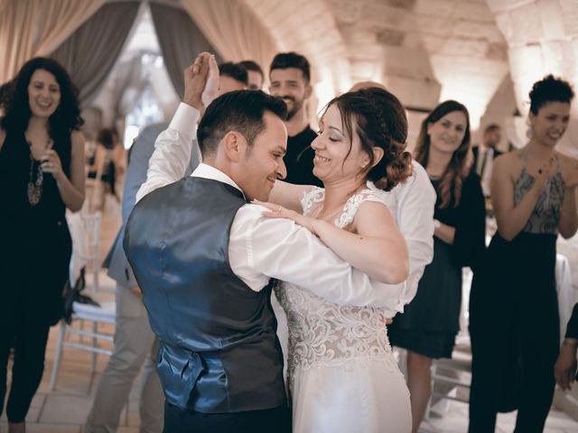 Il matrimonio di Mauro e Donatella a Carpignano Salentino, Lecce 17