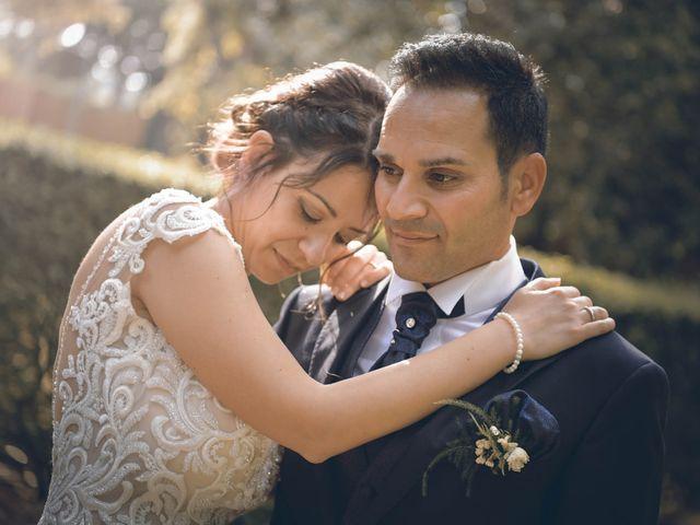 Il matrimonio di Mauro e Donatella a Carpignano Salentino, Lecce 18