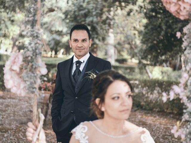 Il matrimonio di Mauro e Donatella a Carpignano Salentino, Lecce 20