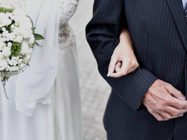 Il matrimonio di Mauro e Donatella a Carpignano Salentino, Lecce 25