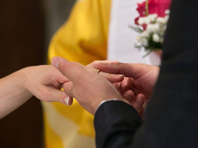 Il matrimonio di Raffaele e Eleonora a Pescate, Lecco 19