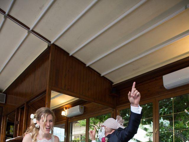 Il matrimonio di Raffaele e Eleonora a Pescate, Lecco 29