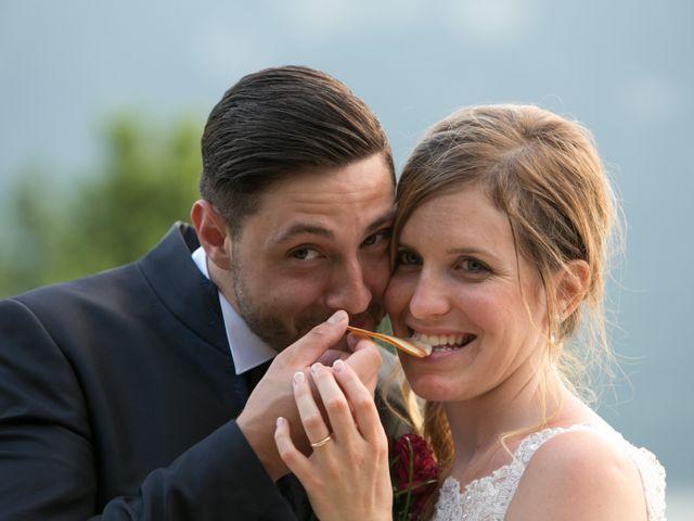 Il matrimonio di Raffaele e Eleonora a Pescate, Lecco 31