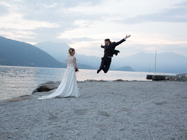 le nozze di Eleonora e Raffaele