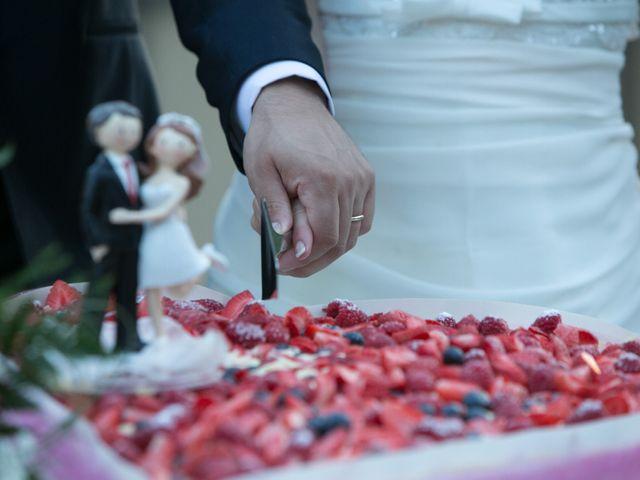 Il matrimonio di Raffaele e Eleonora a Pescate, Lecco 33