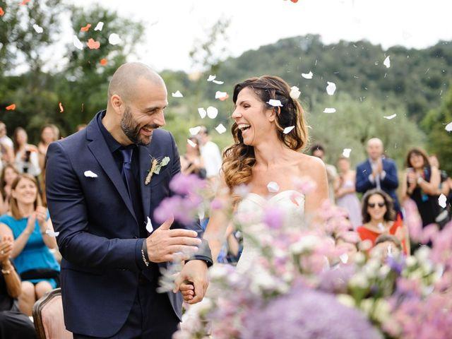 Le nozze di Silvia e Eugenio