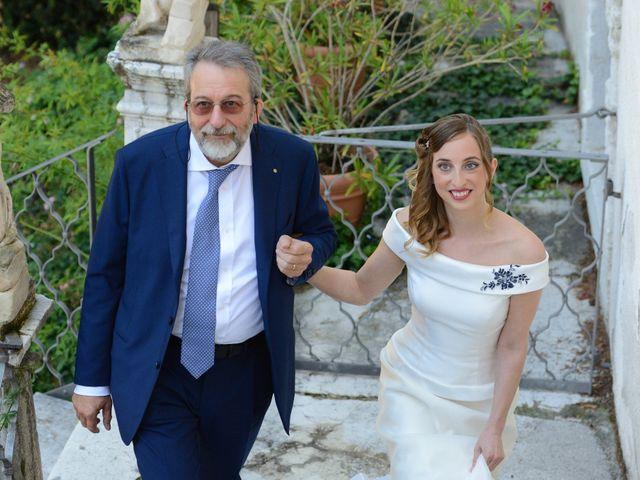 Il matrimonio di Giovanni e Arianna a Trento, Trento 3