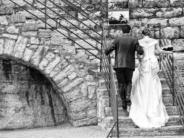 Il matrimonio di Giovanni e Arianna a Trento, Trento 11