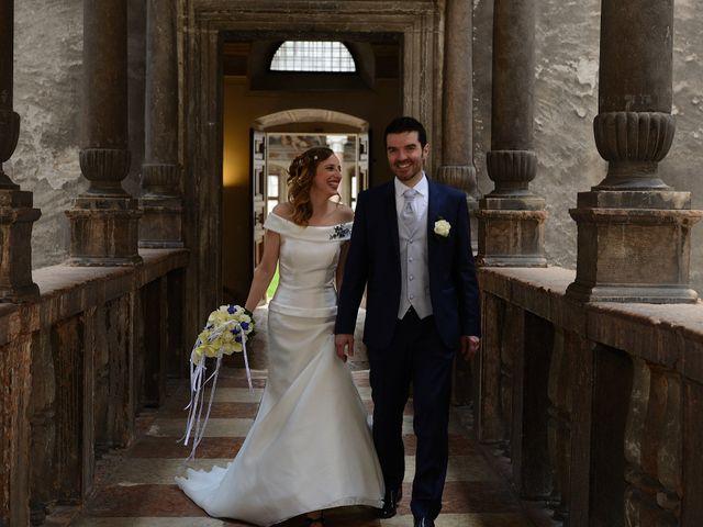 Il matrimonio di Giovanni e Arianna a Trento, Trento 12