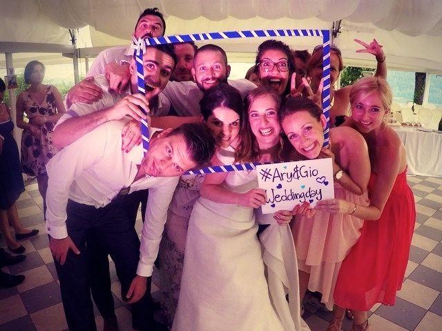 Il matrimonio di Giovanni e Arianna a Trento, Trento 18