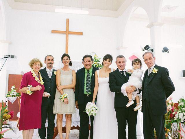 Il matrimonio di Ilaria e Andrea a Milano, Milano 12