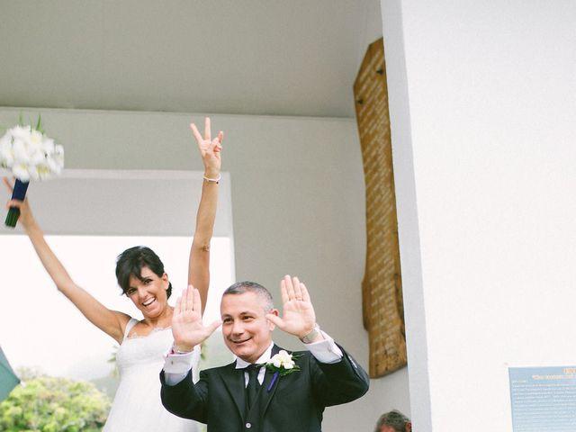 Il matrimonio di Ilaria e Andrea a Milano, Milano 13