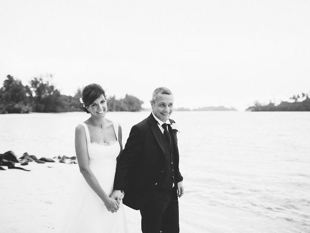 Il matrimonio di Ilaria e Andrea a Milano, Milano 15