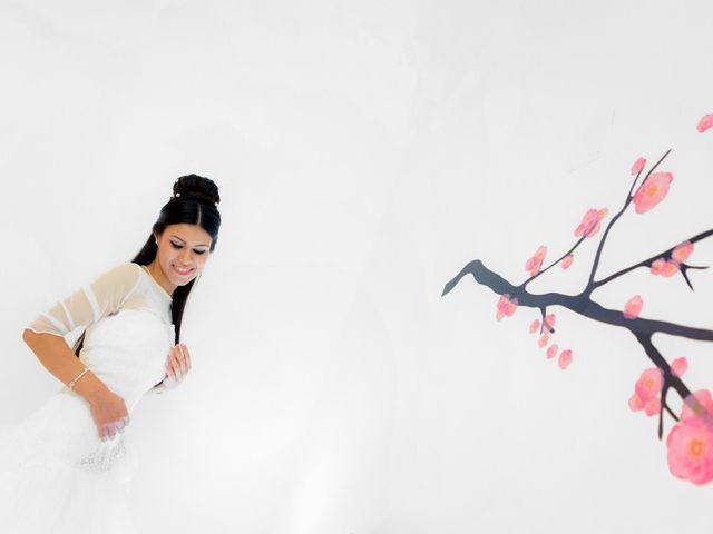 Il matrimonio di Luisella e Christian a Grosseto, Grosseto 5