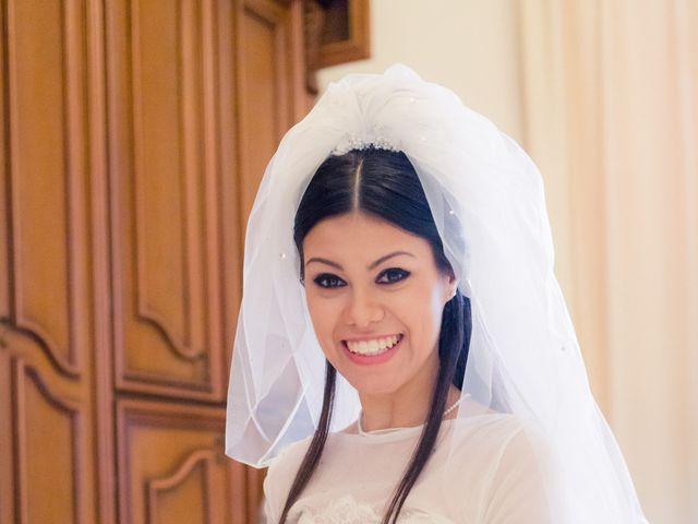 Il matrimonio di Luisella e Christian a Grosseto, Grosseto 6