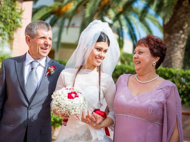 Il matrimonio di Luisella e Christian a Grosseto, Grosseto 7