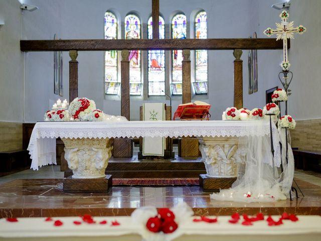 Il matrimonio di Luisella e Christian a Grosseto, Grosseto 8