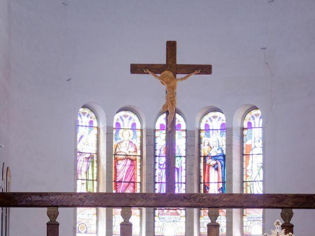 Il matrimonio di Luisella e Christian a Grosseto, Grosseto 10