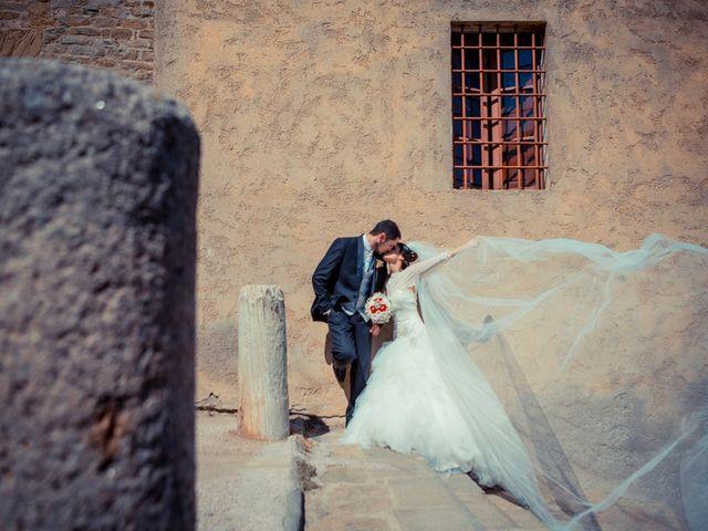 Il matrimonio di Luisella e Christian a Grosseto, Grosseto 11
