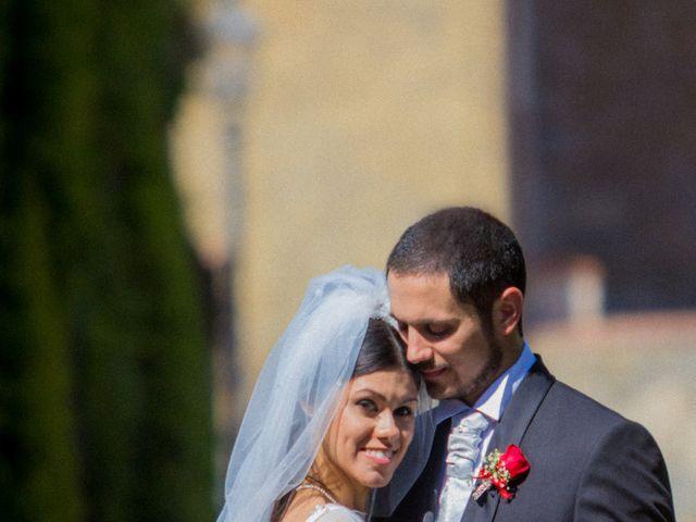 Il matrimonio di Luisella e Christian a Grosseto, Grosseto 12
