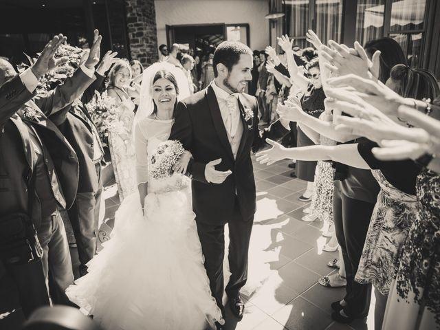 Il matrimonio di Luisella e Christian a Grosseto, Grosseto 17