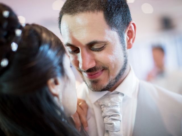 Il matrimonio di Luisella e Christian a Grosseto, Grosseto 19