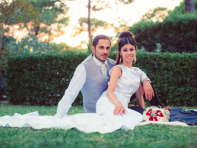 Il matrimonio di Luisella e Christian a Grosseto, Grosseto 24