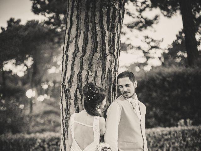 Il matrimonio di Luisella e Christian a Grosseto, Grosseto 25