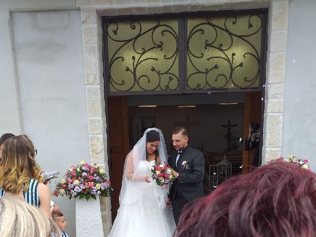 Il matrimonio di Francesca e Vincenzo a Cassino, Frosinone 1