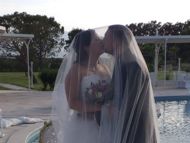 Il matrimonio di Francesca e Vincenzo a Cassino, Frosinone 4
