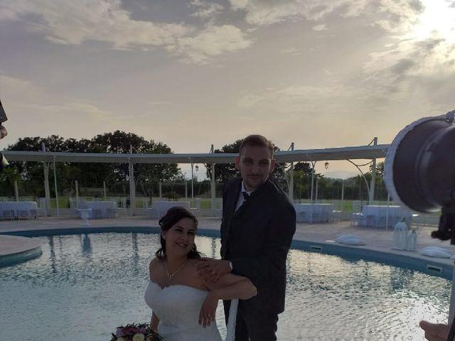Il matrimonio di Francesca e Vincenzo a Cassino, Frosinone 5