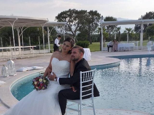 Il matrimonio di Francesca e Vincenzo a Cassino, Frosinone 6