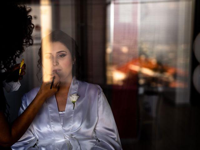 Il matrimonio di Mirko e Irene a Sezze, Latina 4