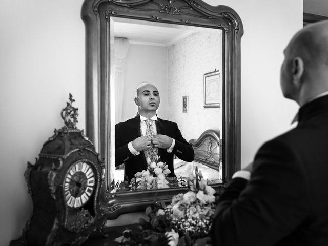 Il matrimonio di Mirko e Irene a Sezze, Latina 6