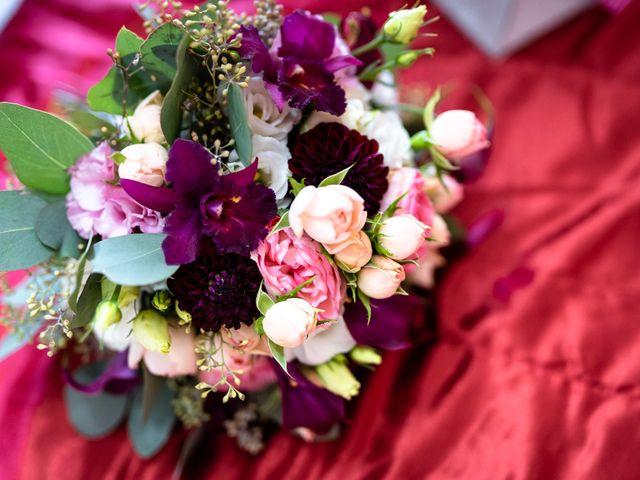 Il matrimonio di Mirko e Irene a Sezze, Latina 8