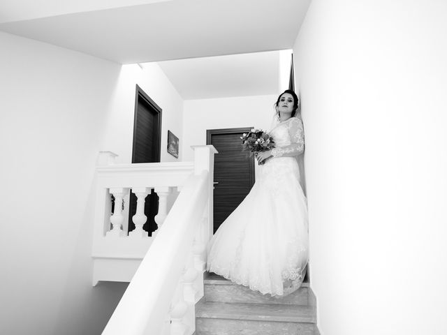 Il matrimonio di Mirko e Irene a Sezze, Latina 9