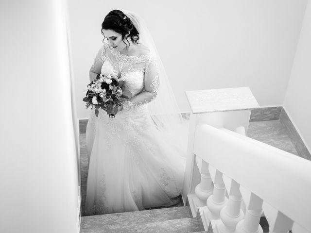 Il matrimonio di Mirko e Irene a Sezze, Latina 10