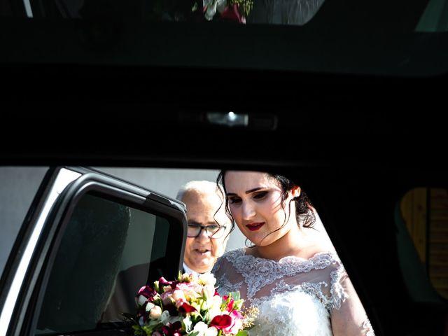Il matrimonio di Mirko e Irene a Sezze, Latina 11