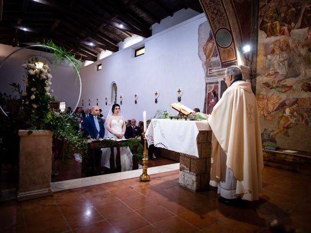 Il matrimonio di Mirko e Irene a Sezze, Latina 13