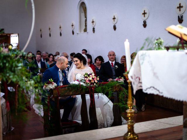 Il matrimonio di Mirko e Irene a Sezze, Latina 14