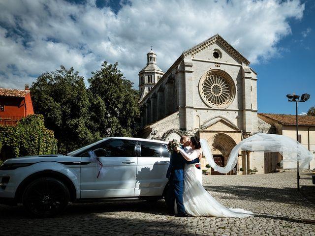 Il matrimonio di Mirko e Irene a Sezze, Latina 15