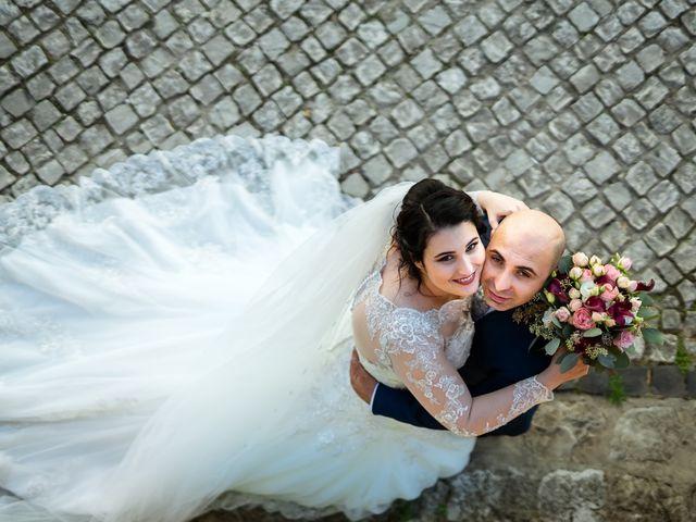 Il matrimonio di Mirko e Irene a Sezze, Latina 16