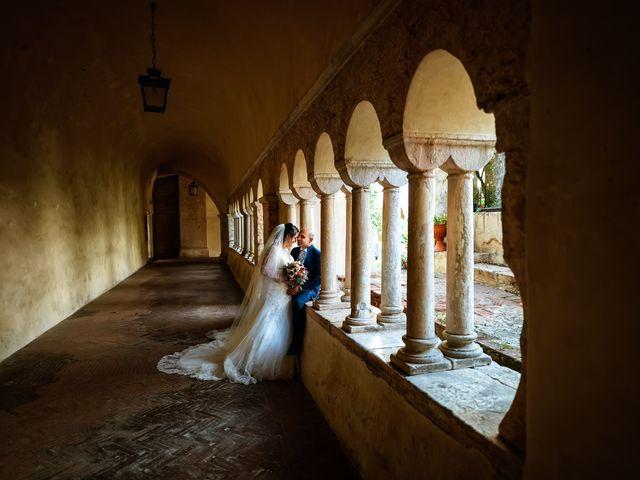 Il matrimonio di Mirko e Irene a Sezze, Latina 18